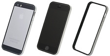 Power Support Flat Bumper iphone case for iPhone 5 / 5S and SE