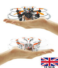 Yizhan 2.4G 6-Axis Gyro RC Mini Micro Quadcopter Drone 2MP Camera LCD Monitor