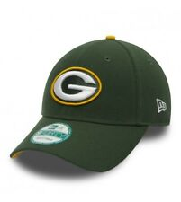 New Era 940 GREEN BAY PACKERS NFL 9Forty The League Grün