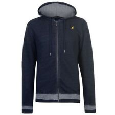 Kangol Felpa Pullover Felpa jumper Sport Men Zip Top 8094