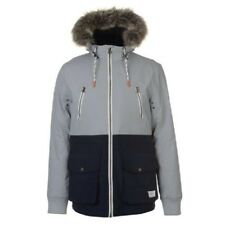 SoulCal Giacca invernale Giacca Mantella Uomo Inverno Giacca da uomo giacca 8443