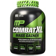 Musclepharm Combat XL Mass Gainer 6lbs - FREE UK DELIVERY