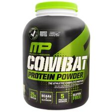 Musclepharm Combat Protein Powder 4lbs - FREE UK DELIVERY