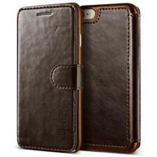 VRS Design LAYERED DANDY Series Leather Wallet Case for iPhone 7 / iPhone 8 JE