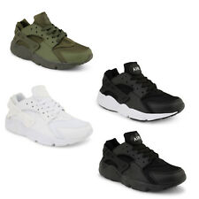 Mens Running Trainers Fitness Gym Sports Casual Hurache Inspired Shoes Size UK