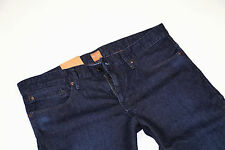 NUEVO - Jefe de Hugo - Orange 24 BARCELONA CARE - Night Denim - Stretch