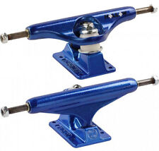 Independent ANO Azul Ejes de Skate - Stage 11 Plata/Azul 139s 149s & 159s
