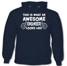 This Is What an Awesome Engineer Looks Like - Divertente da uomo