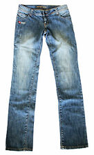ELEMENT Drive Stoned washed woman pants pantaloni jeans donna cod. B3PTA8ELS9 _