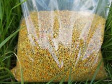 BEE POLLEN 2017 New Harvest NATURAL FOOD 100% 0.2-1.9kg HIGH QUALITY-LOW PRICE