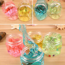Creative Crystal Clay Animal Putty Jelly Slime Plasticine Mud Educational Toy