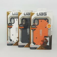 UAG Pathfinder Series Sleek Lightweight Impact Resistant Case for iPhone X JE
