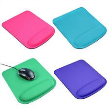 Anti Slip Gel Wrist Rest Support Game Mouse Mice Mat Pad for Computer PC Laptop