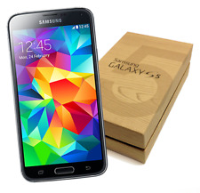 NEW Samsung Galaxy S5 Verizon/T-Mobile/AT&T (UNLOCKED) 16GB LTE in Box