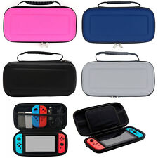 For Nintendo Switch Hard Shell Carrying Case EVA Storage Bag Cover Protective UK