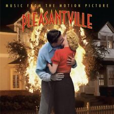 New: Various: Pleasantville-Music from the Movie Soundtrack Audio Cassette