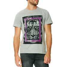 Best Mountain - T-shirt manches courtes - gris chine