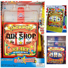 Large Musical Gumball Amp Sweet Dispenser Slot Machine Toy