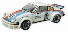 SCHUCO 00335 00336  00338 PORSCHE 934 RSR model GT race cars Ltd Editions 1:18th