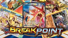 5x to 200x Pokemon Cards Bundle XY: Breakpoint RARE HOLOS GUARANTEED