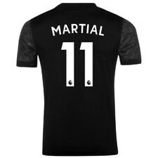 ADIDAS Manchester United Martial équipes FOOTBALL AWAY maillot hommes 2017 2018
