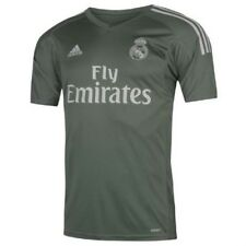 ADIDAS REAL MADRID équipes football maillot (DOMICILE) CHEMISE POUR HOMME