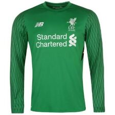 NEW BALANCE Liverpool équipes football maillot (DOMICILE)