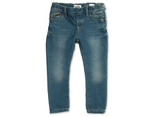 Tommy Hilfiger Naomi Jeggings Jeans dimensione 92, 98, 116, 122 COSÌ 16 NUOVO