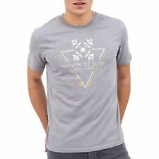 Oxbow - Trokol - T-shirt manches courtes - gris