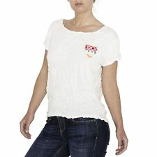 Oxbow - T-shirt manches courtes - blanc