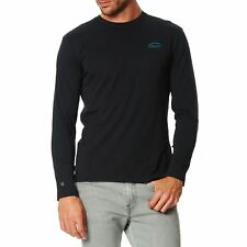 Oxbow - Teith - T-shirt manches longues - noir