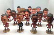 Manchester United Football Soccer Players Action Figure Toy Model Cake Topper UK