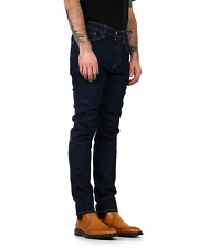 Levis 510 Skinny Fit Mens Jeans - Chain Rinse
