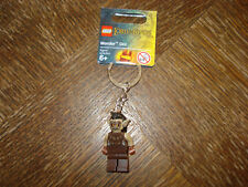 LEGO KEYCHAIN KEYRING PORTE CLE CLEF MORDOR ORC LORD OF THE RINGS