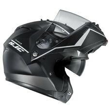 HJC casque intégral modulable en polycarbonate IS-MAX II MINE MC-5SF moto scoot