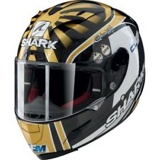 SHARK casque moto intégral RACING en CARBONE RACE-R PRO CARBON ZARCO REPLICA DQ
