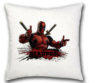 CUSCINO DEADPOOL HERO LOCO GIOCHERELLONA CUSHION coussin ES