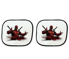 SET DEADPOOL HERO LOCO GIOCHERELLONA PARASOLI parasole sunshield è