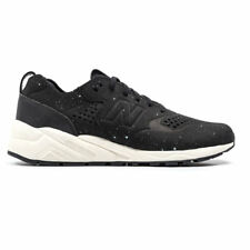 New Balance x Hypebeast 580 'Space'- Black/White