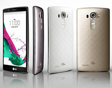 Android Smartphone LG G4 AT&T H810 - 32GB 16MP 4G LTE 3GB RAM 5.5-Inch Unlocked