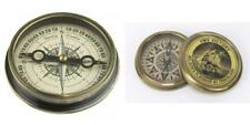 Cutty Sark - HMS Victory - Tribute Compass