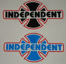 INDEPENDENT TRUCK COMPANY - Adhesivo de skateboard - 1 X Indy OGBC Adhesivo