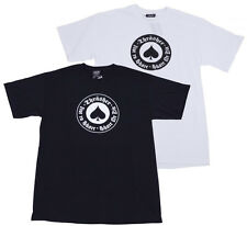 "Thrasher - The Oath - Skateboard T-shirt - "" LIVE TO SKATE - SKATE OR DIE """