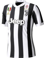 JUVENTUS MAGLIA UFFICIALE 2017/18 ADIDAS - HOME SHIRT JERSEY TRIKOT MAILLOT
