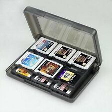 28 IN 1 Game Card Storage Protective Hard Case Box For Nintendo 3DS 3DS XL LL