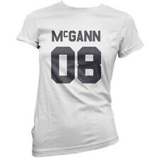 McGann 08 - Mujer / Camiseta Mujer - TV - Doctor - Paul - 11 Colores