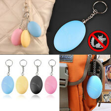 New Approved Personal Staff Panic Rape Attack Safety Security Alarm Key-Ring UK