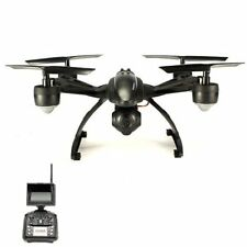 JXD 509G JXD509G 5.8G FPV With 2.0MP HD Camera High Hold Mode RC Drone