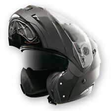 CASCO CABERG DUKE SMART NEGRO MODULAR ABATIBLE