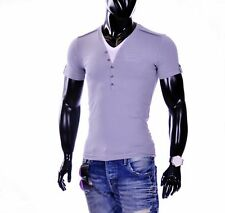 Redbridge by Cipo & Baxx Party Hemd Oberteil T-Shirt R-1554